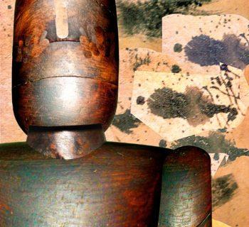 Inauguración exposición Ricardo Yrarrázaval