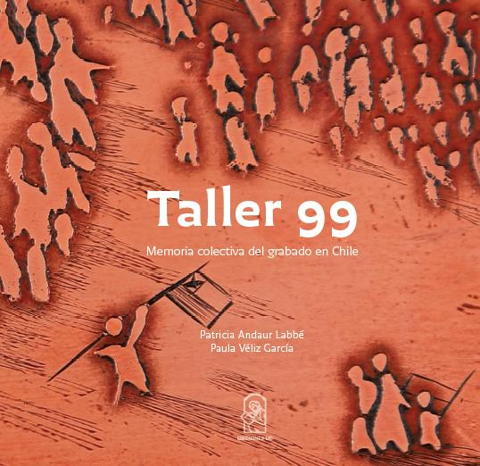 Portada Libro Taller99