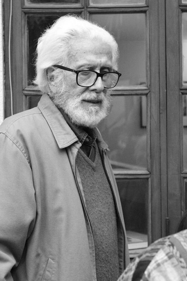 Ricardo Irarrazaval