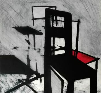 Sombras Iluminadas de Javiera Moreira