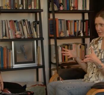 Entrevista a Ximena Vial autora de nuestro nuevo libro Cuando conocí a Nemesio